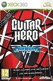 Guitar Hero Van Halen (XBOX 360) [importación inglesa]