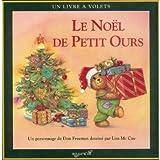 Image de Le Noël de Petit Ours : Un livre à volets