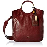 Hidesign E.I Women's Shoulder Bag (Red)
