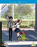 Digimon Adventure Tri The Movie Part 2 Collectors Edition Blu-ray [Reino Unido] [Blu-ray]