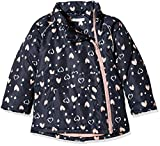 NAME IT Mädchen Jacke NITMICCO Jacket F Mini, Blau (Sky Captain), 116