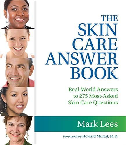 Full Download The Skin Care Answer Book Best Ebook By Mark Lees None Click This Link Bayarancin Blogspot Ru 1435482255About