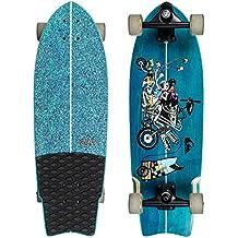 Quiksilver eglsstfree-bmj0 Skateboard Unisex