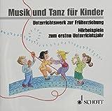 Musik und Tanz f?r Kinder 1 - Komplettpaket: Paket. (Musik und Tanz f?r Kinder - Neuausgabe)