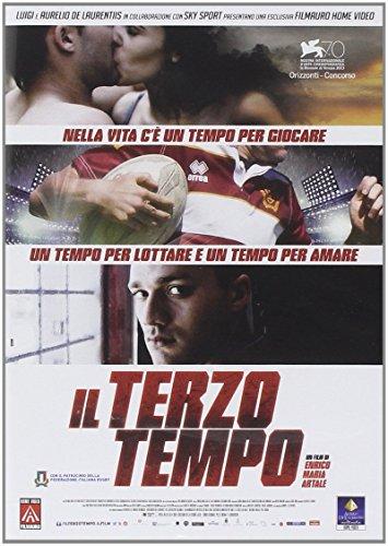 Il Terzo Tempo  [Italia] [DVD]