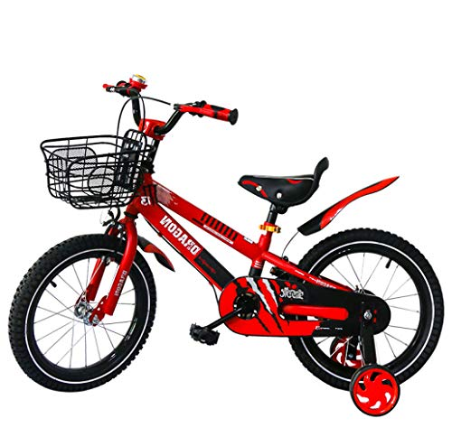 FAHBN Bicicleta Infantil