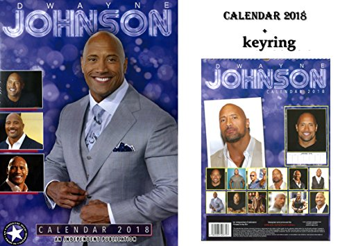 dwayne-johnson-calendar-2018-dwayne-johnson-keyring