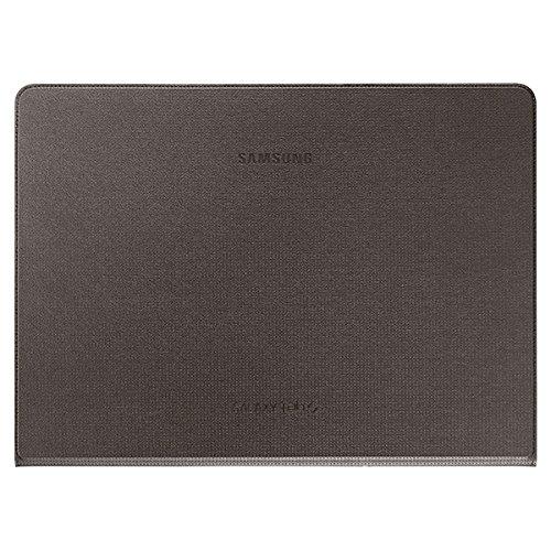 Samsung Tab S - Schutzhülle für Vorderseite, titan bronze - ()