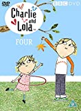 Charlie and Lola - Volume 4 [DVD]