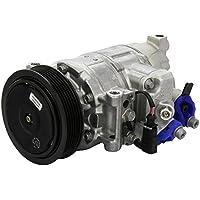 Denso DCP02028 - Compresor De Aire Acondicionado