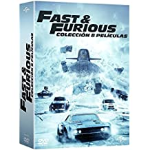 Pack: Fast & Furious