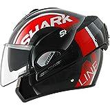 Shark - Casque moto - Shark Evoline Series 3 Drop KRW - XL