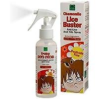 Preisvergleich für Chamomilo Lice Buster - Anti Lice & Nits Spray by Tree of Life