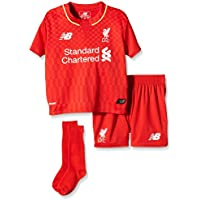 New Balance Liverpool FC Home Infant set