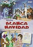 Blanca Navidad [DVD]