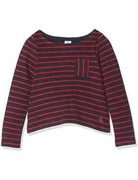 Petit Bateau Limite, T-Shirt Bambina