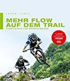 Mehr Flow auf dem Trail: Fahrtechnik f�r Mountainbiker Bild