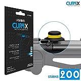 CURBX motion control 200 – Zielhilfe und Stoßdämpfer für Thumbstick / Analogstick für FPS & 3rd Person Shooter – Stärke 200 für Playstation 4 und Microsoft Xbox One / 360