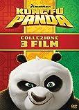 Kung Fu Panda (3 DVD)
