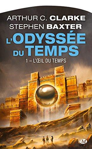 L'Odysse du temps, Tome 1: L'il du temps