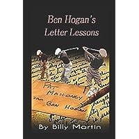Ben Hogan's Letter Lessons: A Handwritten Letter