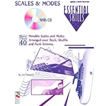 Scales and Modes (Essential Skills) by Jon Chappell (1994-07-01)