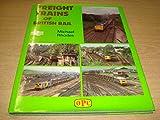 Freight trains of British Rail