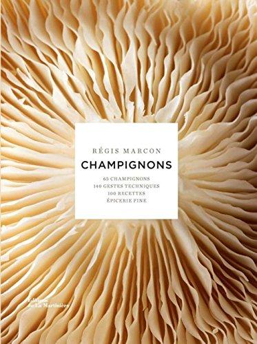 Champignons - 65 champignons