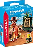 Playmobil 9083 - Western-Revolverheld