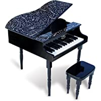 Vilac Vilac8294 Grand Piano and Stool