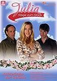 Julia - Wege zum Glück: Achterbahn der Gefühle [2 DVDs]
