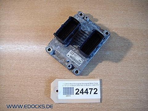 Motorsteuergerät Steuergerät Motor Corsa D 1,0 1,2 1,4 Z10XEP Z12XEP Z14XEP Opel