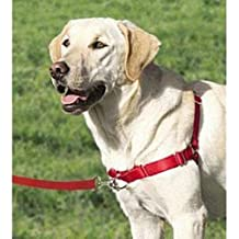 Beau Pets Gentle Leader Easy Walk Harn SM/MED purp
