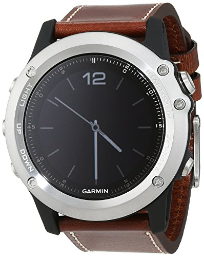 GARMIN Fenix 3 Zafiro