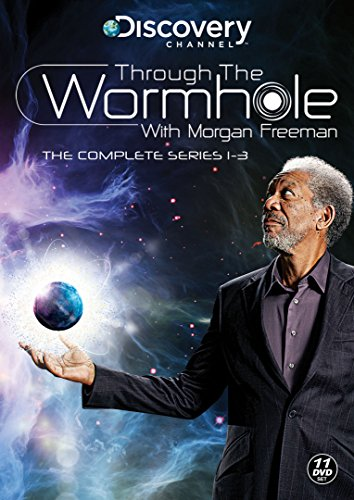 With Morgan Freeman - Series 1-3
