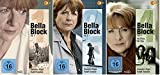 Bella Block - Vol. 1+2 und 4 [DVD Set]