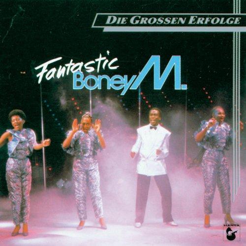 Fantastic Boney M.