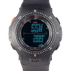 5.11 New Field Ops Watch - Black