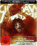The Texas Chainsaw Massacre - Limited Steelbook Edition (4K Ultra HD) (+2 Blu-Rays)