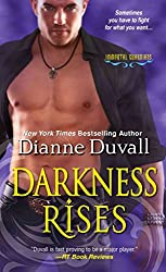 [(Darkness Rises)] [Author: Dianne Duvall] published on (October, 2013)