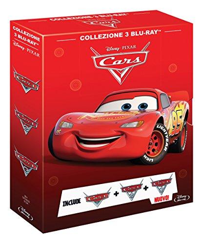 Cars Collezione