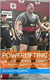 Powerlifting: The Westside System For Raw Lifting