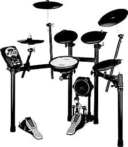 ROLAND TD11K V-Drums Batteria Elettronica (compreso Stand MDS4V)