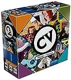 CV Gossip Board Game