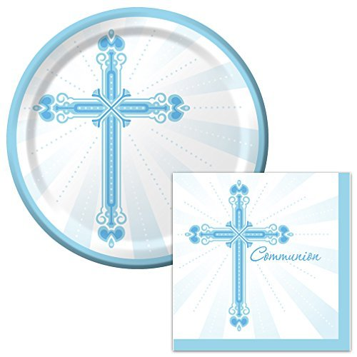 blue-cross-blessings-communion-lunch-napkins-plates-party-kit-for-8-by-party-explosions