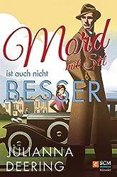 Mord mit Stil ist auch nicht besser (German Edition)