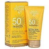 Widmer Extra Sun Protection 50 Creme unparfümiert, 50 ml