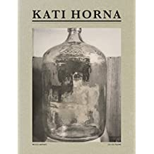 Kati Horna by Jean-Francois Chevrier (28-Aug-2014) Hardcover