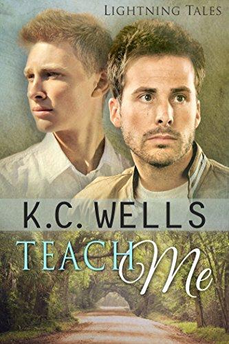 Teach me (lightning tales book 1) (english edition)