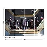 fototapete dachfenster Vergleich